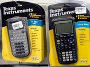 Aufgrund seiner breiten Aufstellung gilt der US-Chipkonzern Texas Instruments als Gradmesser für den Zustand der Elektroindustrie. (Symbolbild) (Bild: KEYSTONE/AP/Paul Sakuma)