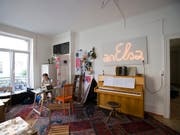 Schweizer Bed and Breakfast-Anbieter kämpfen weiterhin mit der zunehmenden Konkurrenz durch Low-Budget-Hotels und Airbnb. (Bild: KEYSTONE/GAETAN BALLY)