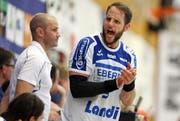 Daniel Fellmann überzeugte mit 5 Treffern aud 5 Versuchen. (Bild: Archiv Philipp Schmidli)