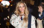 Beyoncé Knowles. (Bild: bangshowbiz/BleacherCreatures.tv/Splash News (Splash News))