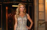 Paris Hilton bekommt ihre eigene Doku. (Bild: Bang)