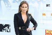 Jennifer Lopez: Ihre Show war zu sexy für Marokko. (Bild: Bang Showbiz Entertainment)