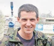 Martin von Känel (1967, Reichenbach i. K. BE): 49 Tages- (1991–2004) und 59 Kategoriensiege; 5-mal Schweizer Meister (1993–1996 und 2004). 1995 Tagessieger in Frauenfeld mit Streckenrekord in 2:37:37 Stunden. (Bild: PD)