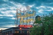 Portland ist hip und progressiv. Hier wird ein alternativer und toleranter Lifestyle gelebt. (Bild: Getty)