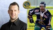 Reto Kläy verlässt den SC Langenthal und wird Sportchef beim EV Zug. (Bild: PD)