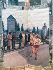 Ein Dokument aus einer Stadtlauf-Broschüre: Das war 1978, als der Stadtlauf noch Musegglauf hiess. (Bild: Stadtlauf-Archiv)