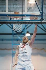 SCB-Spieler Michael Plüss hat die Playoffs noch nicht abgeschrieben. (Bild: Pius Amrein (Luzern, 6. Mai 2017))