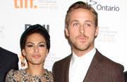 Eva Mendes und Ryan Gosling sind zum zweiten Mal Eltern geworden. (Bild: bang)
