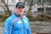 Philipp Laimbacher beendet seine erfolgreiche Karriere im Schwingsport. (Bild: PD)