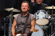 Bruce Springsteen (Bild: Bang Showbiz Entertainment)