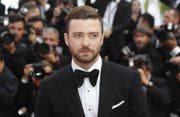 Justin Timberlake (Bild: Bang Showbiz Entertainment)