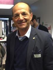 Gian Gilli ist als Verwaltungsratsmitglied der EVZ Holding AG vorgeschlagen. (Bild: Archiv Neue ZZ)