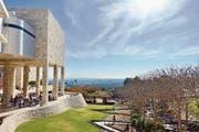 Getty Center: Ausstellungen, Skulpturengärten und der beste Blick über die Stadt.