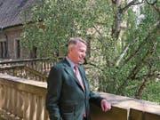 Fürst Kraft von Hohenlohe-Oehringen kam 1933 im alten Schlesien zur Welt. (Bild: Marlies Strech)