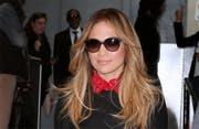 Jennifer Lopez. (Bild: bangshowbiz)