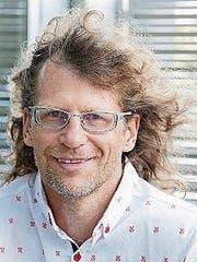 Tom Mustroph, Radexperte. (Bild: pd)