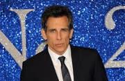 Ben Stiller (Bild: Bang Showbiz Entertainment)