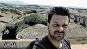 Fabio Di Bitonto, Geograf der Geisterstädte: «Ich will die Dörfer nicht unbedingt zu neuem Leben erwecken, sondern sie vor der Vergessenheit bewahren.»