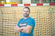 «Wir haben gar nichts zu verlieren», sagt Urs Schärer, Co-Trainer Kriens-Luzern. (Bild: Ralph Ribi)