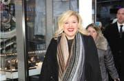 Kelly Clarkson dankt ihren Kindern für ihr neues Leben. (Bild: bang)