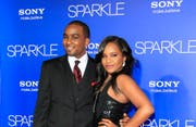 Nick Gordon und Bobbi Kristina Brown. (Bild: Splash News (Splash News))