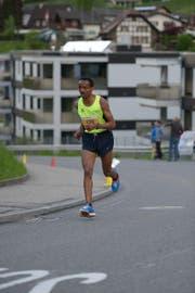 Mesfin Netserab (Bild: PD)