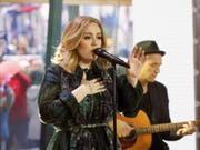Die beiden Konzerte von Adele im Zürcher Hallenstadion vom Mai 2016 sind bereits restlos ausverkauft. (Archivbild) (Bild: Keystone)