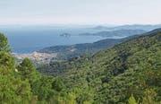 Elba gehört zum Naturpark «Toskanischer Archipel», der 1996 gegründet wurde. Heute stehen 53 Prozent der Insel unter Schutz. (Bild: Mauro Piccardi/Fotolia)