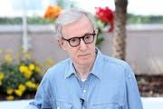 Woody Allen (Bild: Bang Showbiz Entertainment)