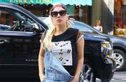 Lady Gaga wurde vom Ruhm traumatisiert. (Bild: bang)