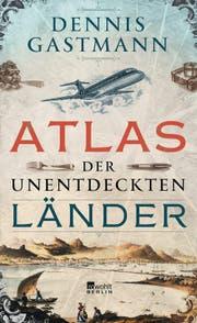 Cover des Buches. (Bild: rowohlt.de)