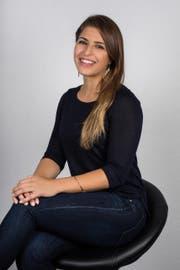 Tiziana Costauro gehört zu den Finalistinnen, obwohl sie in Rorschach wohnt. (Bild: pd)