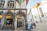 St.Gallen-Bodensee Tourismus erhält von der Stadt St.Gallen mehr Geld. (Bild: Hanspeter Schiess)