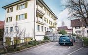 In dieser Liegenschaft in Thundorf hat J.B. gewohnt. (Bild: Andrea Stalder)