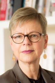 Christina Manser, Leiterin Amt für Soziales Kanton St.Gallen (Bild: pd)