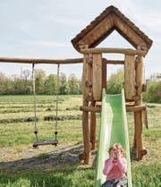 Im Kanton St. Gallen sind neun regionale Behörden für den Kindesschutz zuständig. (Bild: Christof Schürpf/Keystone)