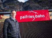 Der Sieger Markus Walser ist der Retter der Seilbahn Palfries. (Bild: pd)