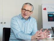 Seit Oktober 2017 ist Markus Oppliger Verwaltungsratspräsident der Pizolbahnen. (Bild: Tatjana Schnalzger)