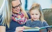 Die CVP will Eltern stärker in die Pflicht nehmen. (Bild: Getty)