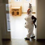 Ostschweizer Kitas leiden unter schwankenden Einnahmen. (Bild: Michel Canonica (Mörschwil, 22. Februar 2017))
