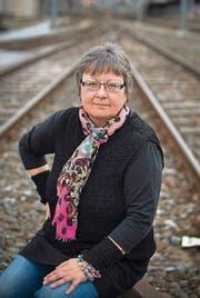Monika Slamanigs Sehnsucht treibt sie in die Ferne, seit 15 Jahren regelmässig nach Südafrika. (Bild: Urs Bucher)