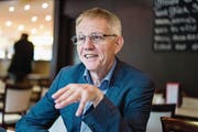 Ende Januar ist Hanspeter Trütsch nach 22 Jahren beim Fernsehen pensioniert worden. (Bild: Michel Canonica)