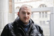 Marco Tadic (34), St.Gallen.