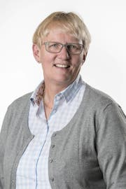 Christa Zingg, Vorstan LC Brühl Sponsoring (Bild: pd)