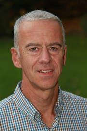 Norbert Rose, Leiter Qualitäts- und Riskmanagement des Kantonsspitals St.Gallen. (Bild: pd)