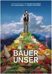 Im Streifen «Bauer unser» kommen Landwirte aus Österreich zu Wort und schildern unter anderem ihre Probleme mit der EU-Landwirtschaftspolitik. (Bild: PD)