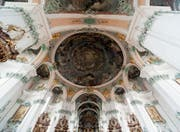 Eine Geburtstagsfeier für die barocke Schönheit (Bild: PD)