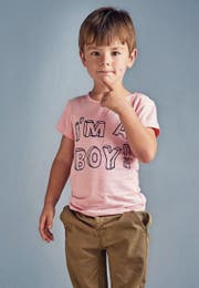 Mädchen oder Junge? Rosa oder blau? Ballett oder Bagger? Auch manche Kinder fühlen: Sie leben im falschen Körper. (Bild: Getty)