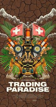 «Trading Paradise» ist ein kritischer Blick auf die Praktiken von Rohstoffkonzernen in der Dritten Welt und die Rolle der Schweiz als Steuerparadies für die gleichen Konzerne. (Bild: PD)