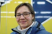 Claudia Küng, 53, Ambulanzfahrerin, Horn. (Bild: tb)